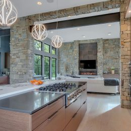 residential kitchen 2